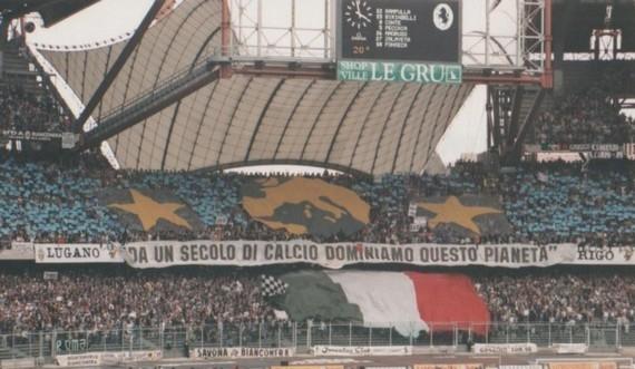 Битва за Италию. Скандальный матч за скудетто сезона 97/98