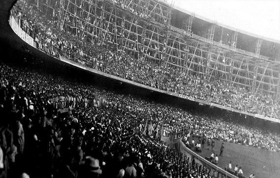 Битые белые. Юбилей «Мараканасо» – величайшей трагедии в истории Бразилии