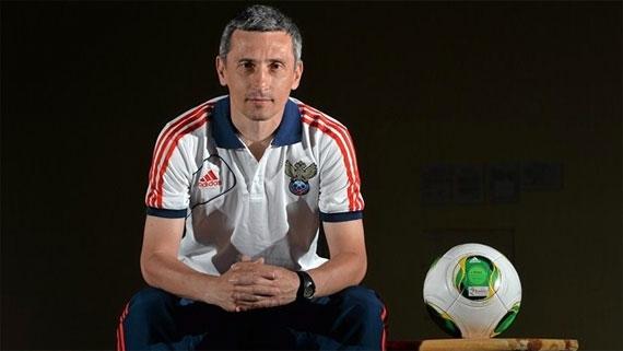 Грязное дело. Почему российскому футболу срочно нужен ребрендинг