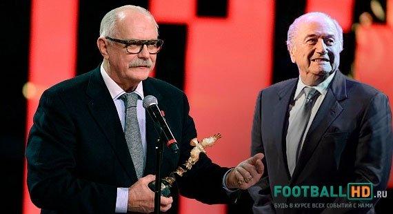 Круговорот наград. Нобелевская и ещё шесть премий, которые заслужил президент ФИФА
