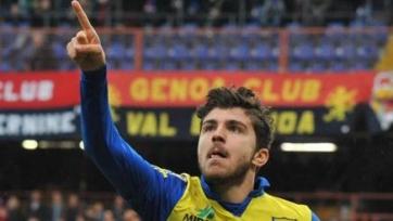 Альберто Палоски останется в «Кьево» до 2019-го года