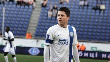 Коноплянка полетел в Мадрид подписывать контракт с «Атлетико»