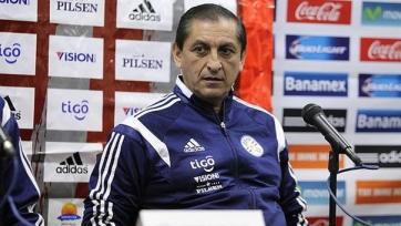Диас: «Жители Парагвая должны гордиться своей командой»
