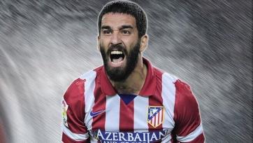 Арда Туран перейдет в «Барселону»?