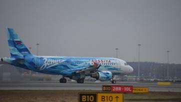 Дзюба полетел с «Зенитом» в Австрию, Рондон присоединится позже