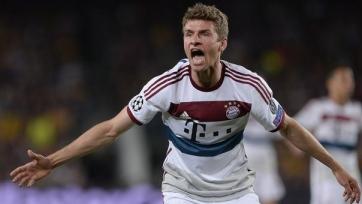 Томас Мюллер: «Мне хорошо в «Баварии», но интерес большого клуба льстит»