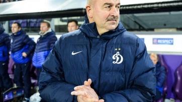 Станислав Черчесов обещает Дьякову и М'Вила место в команде