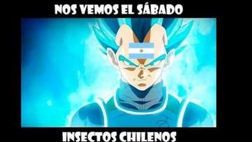 Чилийцы обвиняют аргентинцев в ксенофобии