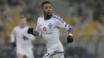 «Динамо» отклонило предложение «Сандерленда» по Ленсу