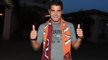 Официально: «Рома» подписала Яго Фальке