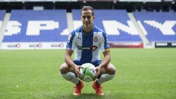 Официально: Лукас Васкес присоединился к «Реалу»