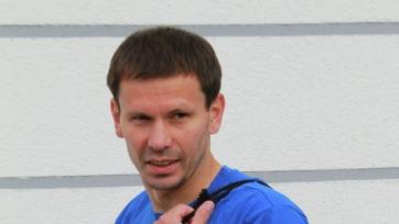 Официально: Константин Зырянов продлил контракт с «Зенитом-2»
