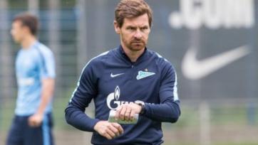 Андре Виллаш-Боаш покинет «Зенит»?