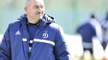 Станислав Черчесов: «Нам надо решать срочные вопросы»