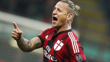 «Милан» решил продлить Мексеса