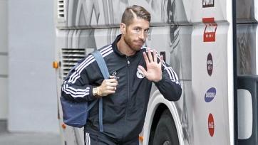 Рамос обиделся и решил покинуть «Реал»