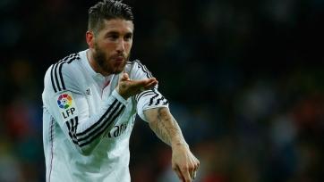 «Реал» повесил ценник на Рамоса в 100 млн. евро