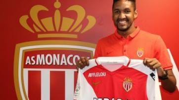 Официально: Уоллес остается в «Монако»