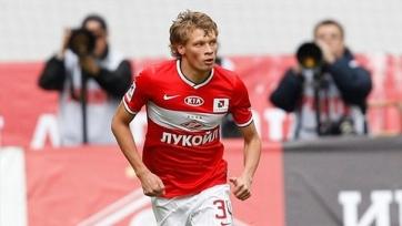 Евгений Макеев рассказал об особенностях тренировочного процесса при Аленичеве