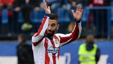 «Барселона» не теряет надежду подписать Турана