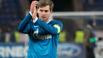 В «Зените» не подтвердили возможный переход Ломбертса в Сандерленд»
