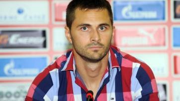 Горан Гогич скончался после тренировки «Циндао Хайню»
