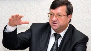 Иван Перонко: «Кубань» действительно интересуется Аршавиным»