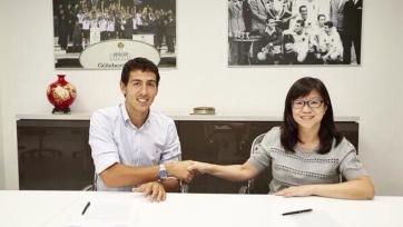«Валенсия» продлила соглашение с Парехо
