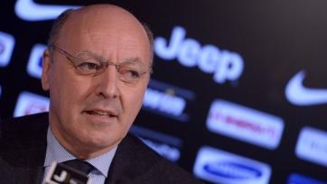 Джузеппе Маротта: «Мы не хотим расставаться с Погба»