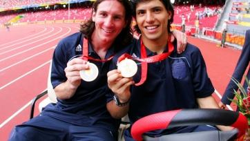 «Эрманос» Серхио и Лео