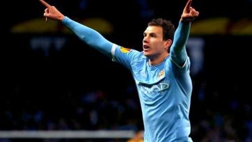 «Манчестер Сити» оценивает Джеко в 20 миллионов евро