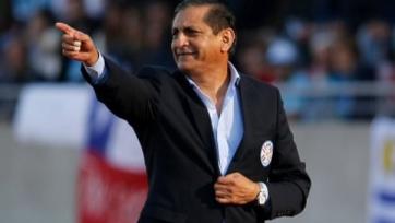 Рамон Диас: «Команда неоднократно показывала свой характер»