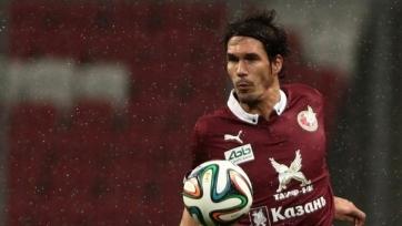 «Рубин» не смог договориться с Навасом о продлении контракта