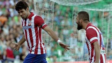 Диего Коста зовет Турана в «Челси»