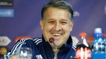 Мартино: «Два финала за год – это отличный результат»