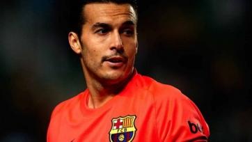 «Ливерпуль» предпримет попытку подписать Педро