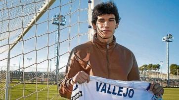 Хесус Вальехо может оказаться в мадридском «Реале»