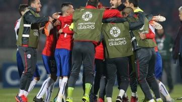 Давид Писарро: «Чили ждет нашу победу»
