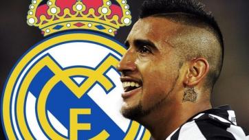 Артуро Видаль перейдет в «Реал»?