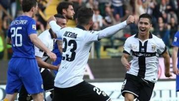 Хосе Маури в понедельник присоединится к «Милану»