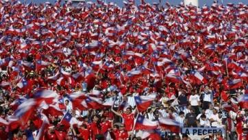 Чилийские «ультрас» попытались избить отца и брата Месси