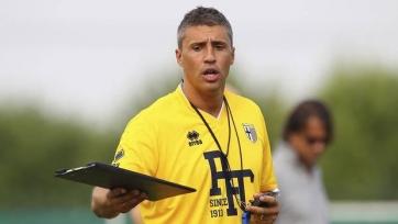 Эрнан Креспо: «Моя команда будет владеть мячом и диктовать ход игры»