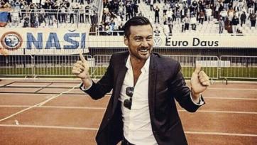 Милевский отказал кипрскому клубу и ведет переговоры с командой из Китая