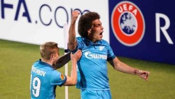 «Милан» по-прежнему хочет подписать Витселя