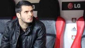 Официально: Эмир Спахич – игрок «Гамбурга»