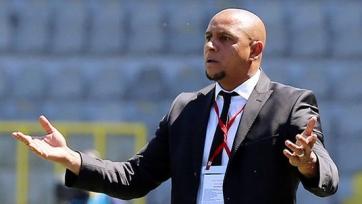 Роберто Карлос: «Рад стать частью растущего клуба»