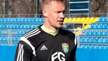 Сергей Нарубин перешел в «Уфу»