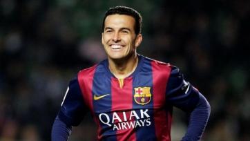 «Арсенал» намерен переманить Педро