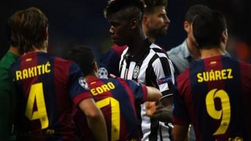 L'Equipe: Поль Погба принял решение перейти в «Барселону»