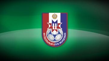 Состав «Мордовии» пополнили сразу три новых футболиста